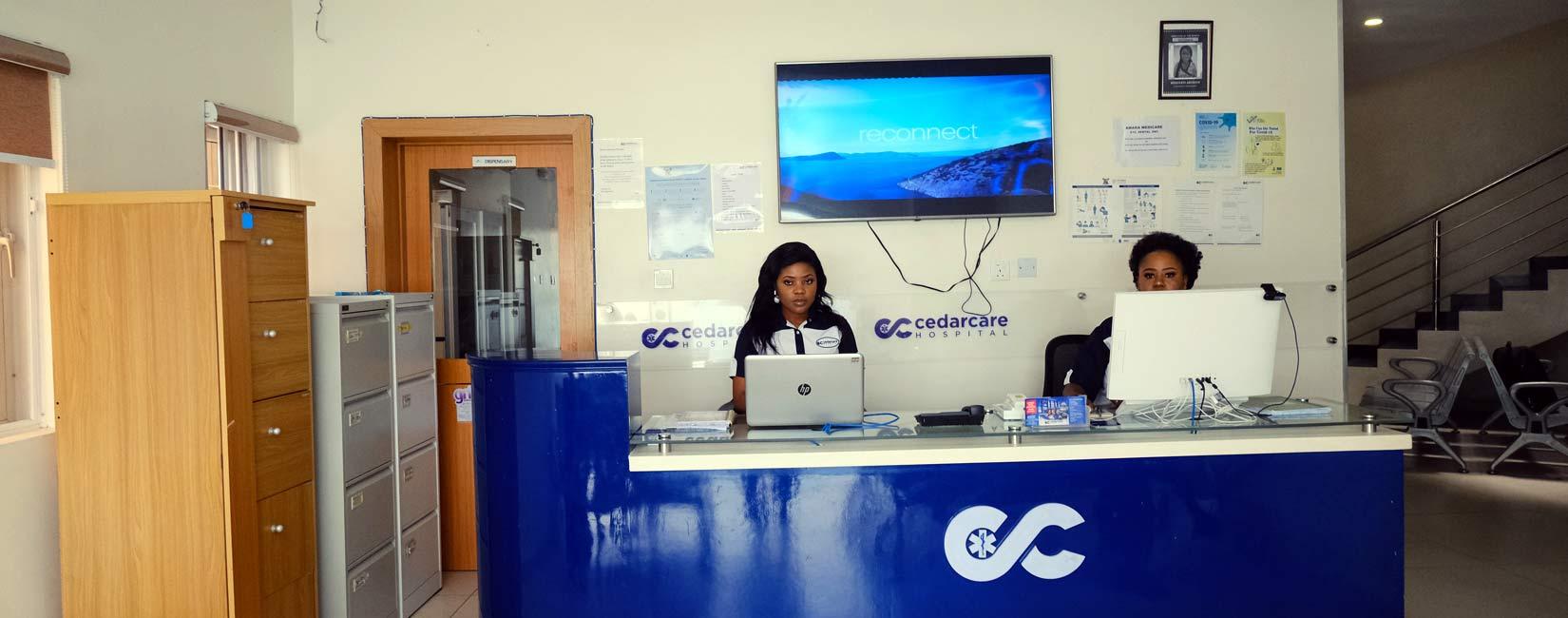 Cedarcare